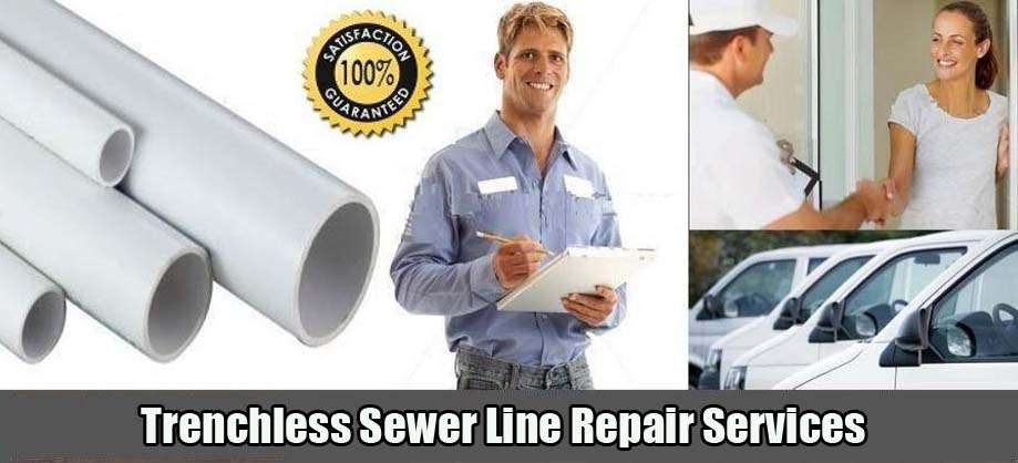 SewerTechs Sewer Pipe Repair